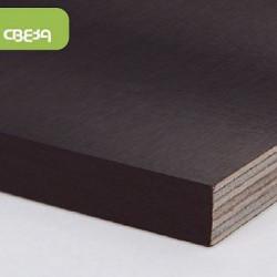 Ламинированная фанера 12мм 1250x2500 сорт 1/1 FF